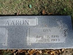 Dan Aaron