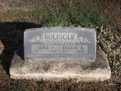 Alice V. Bolinger