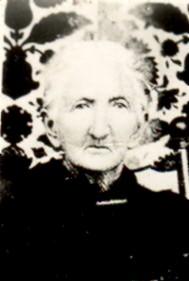 """Elizabeth Ann """"Bessyanna"""" <I>Burkett</I> Allen"""