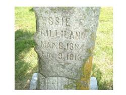 Essie Frances <I>Simpson</I> Gilliland