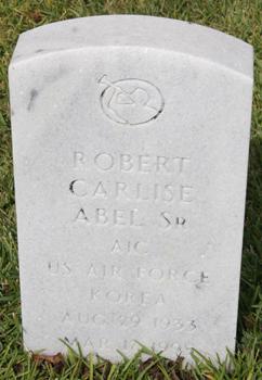 Robert Carlise Abel