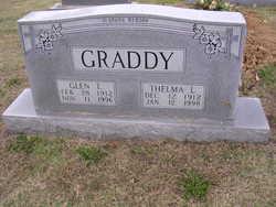 Glen Tate Graddy