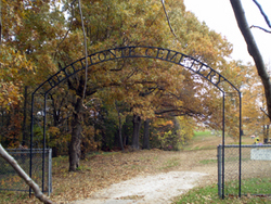 Bellefonte Cemetery