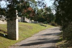 Lauderdale Cemetery