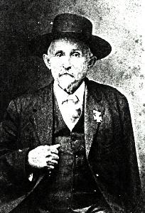 Jonathan Harvey Bost
