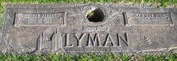 Susan Mae <I>King</I> Lyman