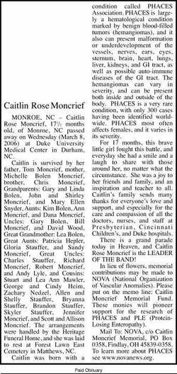 Caitlin Rose Moncrief