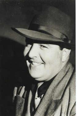 "Robert Gillispie ""Bob"" Adamson, Jr"