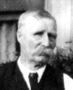 Pvt Erastus Fairbanks Jenkins