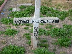 "Arthur ""Razz"" Candelaria"