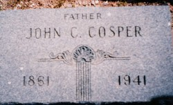 John Coston Cosper