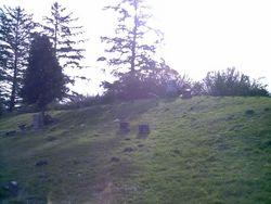 Clatsop Plains Cemetery