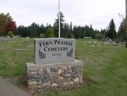 Fern Prairie Cemetery