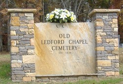Old Ledford Chapel Cemetery