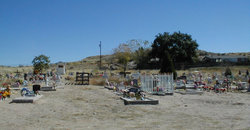 Peralta and Valencia Cemetery