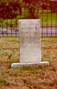 Charles Henry Godwin
