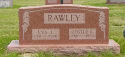 Foster R Rawley
