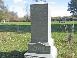 Conrad Fager, Jr