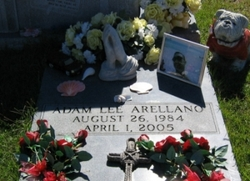 Adam Lee Arellano