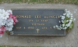 Ronald Lee Alinger