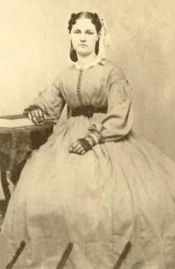 Mary Melinda <I>Long</I> Lumpkin