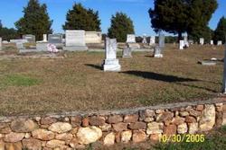 Walnut Grove United Methodist Church Cemetery