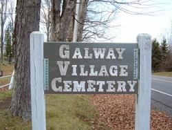 Galway Village Cemetery