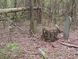 Curl Cemetery