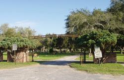 Falfurrias Burial Park
