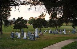 Antioch United Church of Christ Cemetery