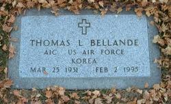 Thomas L. Bellande