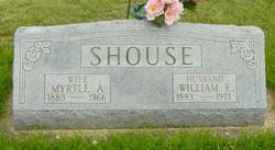 William Emmet Shouse