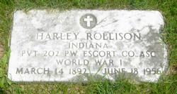 Harley Rollison