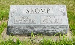 Ed S Skomp