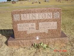 Jones Thomas Minton