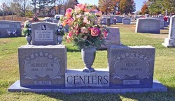 Herbert Wesley Centers