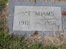S. L. Adams