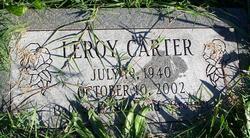 Leroy Carter