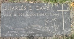 Charles E. Davy