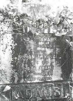 Isaac Adams