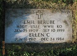 Emil Berube