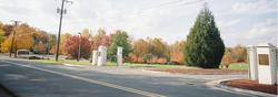 Stafford Memorial Park