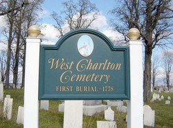 West Charlton Cemetery