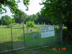 Jalapa Cemetery