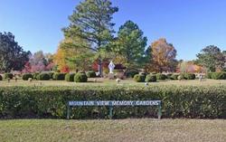 Mountain View Memory Gardens