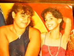 Donna & Nereida