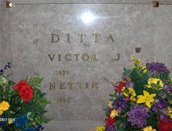 Nettie V Ditta