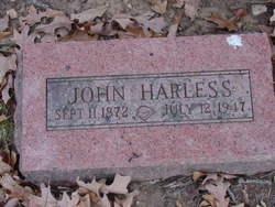 John Harless