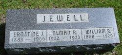 William Reid Jewell