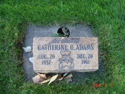 Catherin C. Adams